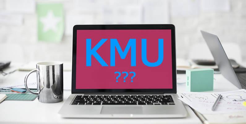 Was bedeutet überhaupt KMU?