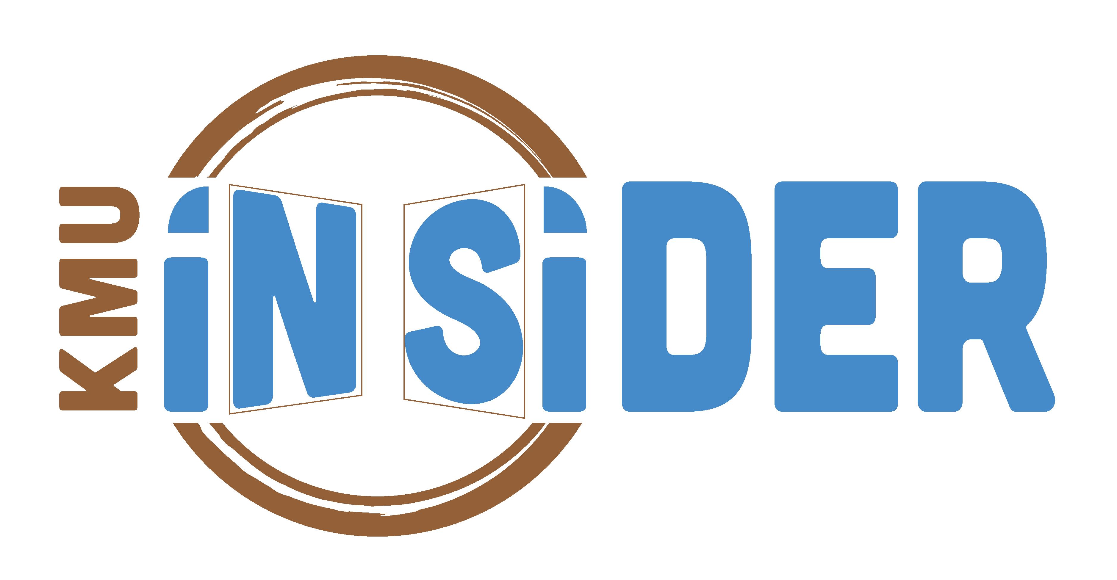 Der KMU-Insider